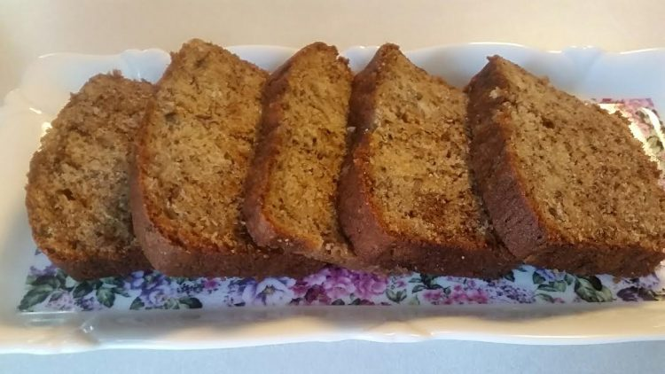 Bermuda Banana Bread and the Bermuda Experience